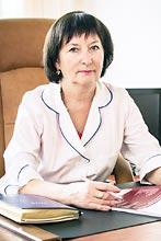 Український терапевтичний журнал. Головний редактор